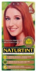 Haarkleur Zonder Ammoniak Naturtint Naturtint Koperblond