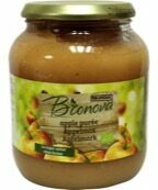 Bionova Appelpuree (720ml)