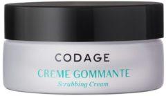 Codage Pflege Gesichtsreinigung Crème Gommante 50 ml