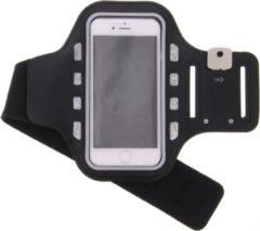 Sportarmband voor de Samsung Galaxy M31 - Zwart