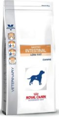 Royal Canin Veterinary Diet Gastro Intestinal Low Fat - Hondenvoer - 12 kg