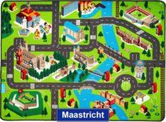 Jouw Speelkleed Maastricht - Verkeerskleed - Speeltapijt.