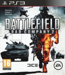Electronic Arts Battlefield: Bad Company 2