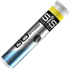 Gele Science in Sport Go Hydro 20 drinktabletten - Drinktabletten