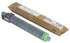 Zwarte Ricoh 841551 toner cyaan standard capacity 10.000 pagina's 1-pack MPC400E