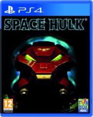 Funbox [PS4] Space Hulk NIEUW