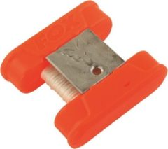 Fox Mini H-Blocks - Oranje - 2 Stuks