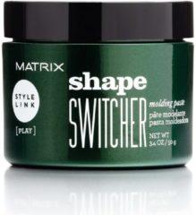 Link Play Shape Switcher Molding Paste Haar Modeling Paste 50ml