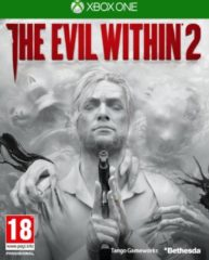 Bethesda The Evil Within 2 (+ Pre-order Bonus)