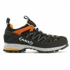 Grijze AKU - Tengu Low GTX - Multisportschoenen maat 11 zwart/grijs