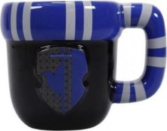 HARRY POTTER - Shaped Mug 3D 400ml - Ravenclaw