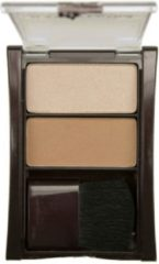 Bruine Maybelline Mineral Power Bronzing Powder Duo Glistening Sands