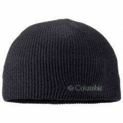 Zwarte Columbia Whirlibird Watch Cap� Beanie Unisex - Black - One Size