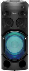 Sony MHC-V41D Bluetooth speaker, black