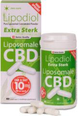 Neo-cure Lipodiol Extra Sterk 10mg Liposomale Cbd Powder
