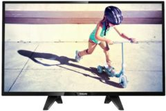 Philips PFS4132 LED Fernseher (32/49 Zoll | Full HD | Digital Crystal Clear | A+) Philips schwarz