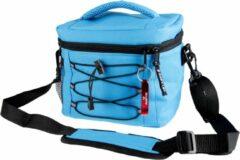 RUBYTEC Brrr! Cooler Bag - Koeltas - S - Blauw (Blue)