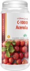 Fytostar Vitamine C 1000 Acerola Tabletten 60st