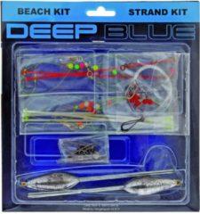 Albatros Deep Blue - Beach Kit - Ankerlood - Paternoster - Asseciores