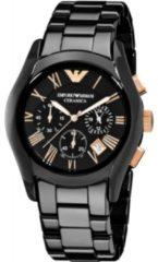 Emporio Armani Armani AR1410 Heren Horloge