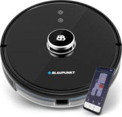 Zwarte Blaupunkt Bluebot XTREME BPK-VCBB1XTE - Laser Robotstofzuiger met dweilfunctie