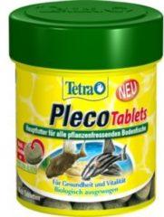 Tetra Plecomin Visvoer Tabletten - 120 Tabletten