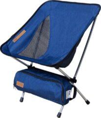 Nigor Campingstoel Morningbird 66 Cm Polyester Donkerblauw