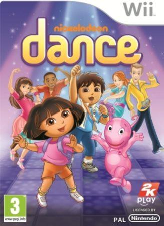 Afbeelding van 2K Play Nickelodeon Dance