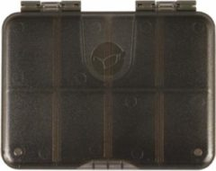 Groene Korda Mini Box - 8 Compartments