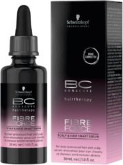 Schwarzkopf Professional Schwarzkopf - BC Bonacure - Fibre Force - Scalp&Hair Smart Serum - 30 ml