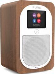 Pure Evoke H3 portables DAB / DAB + und FM Radio mit Bluetooth