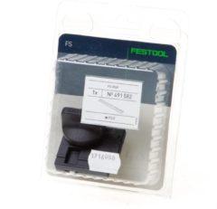 FESTOOL 491582 terugslagstop FS-RSP voor geileiderail