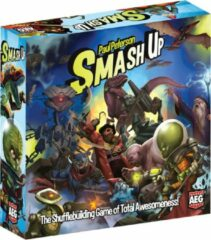 Alderac Entertainment Group Smash Up - Kaartspel - Engelstalig