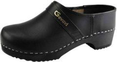 Zwarte Allshoes Gevavi 900 Zwart Gesloten Schoenklompen maat 46