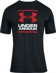 Under armour sport t shirt zwart