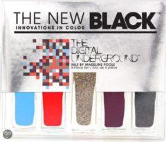 The New Black Digital Underground - Madeline Poole Nile - Nagellak