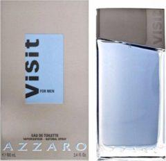 Azzaro Visit Men for Men - 100 ml - Eau de toilette