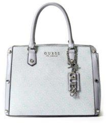 GUESS Borse accessori argento