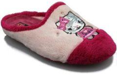 Roze Pantoffels Cabrera MONTBLAC W
