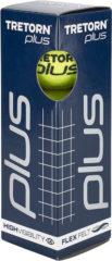 Prince / Tretorn Tretorn Plus - Tennisballen - 3 stuks - Geel