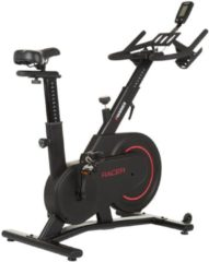 Rode Hammer Fitness Spinbike - Hammer Speedbike Racer - Indoor fiets - LCD scherm