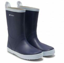 Blauwe Tretorn - Wings - Rubberen laarzen maat 41 zwart/grijs/blauw