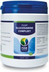 Witte Puur Natuur Glucosamine Compleet Voor Paard En Pony 500 GR