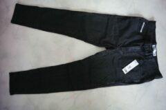 Zwarte Nena & Pasadena - NX Skinny Jeans - washed black - maat 36