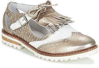 Afbeelding van Gouden Nette schoenen Regard RETAZO
