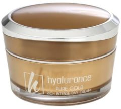 Hyaluronce Gold Tagescreme 50 ml