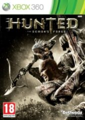 Bethesda Hunted: The Demon's Forge