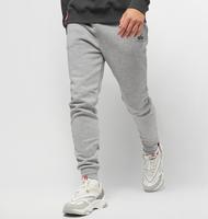 Zilveren Basic Jogger SL