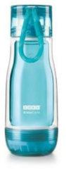 Blauwgroene Zoku Hydration Drinkbeker - Every Day - 325 ml - Teal