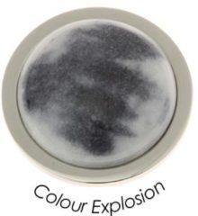Quoins QMEH-M-ZW Disk Colour Explosion Black Medium